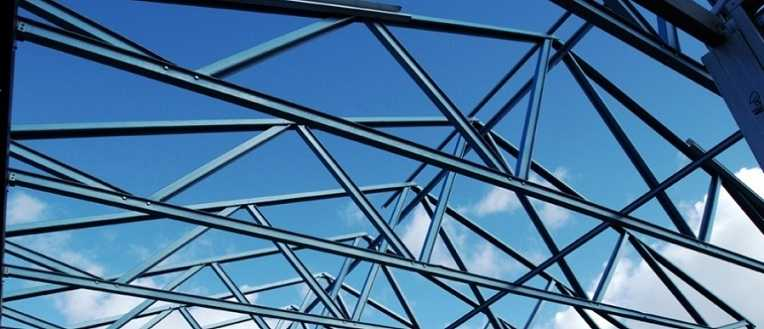 Metal Vs Timber Why In Construction It Is Better To Use Timber Trusses