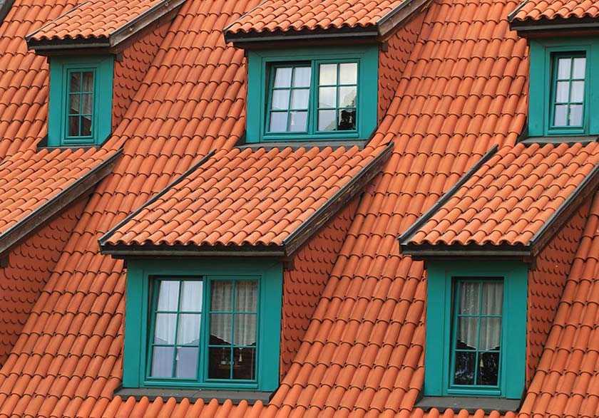 Stabila jumta konstrukcija un sen izsapņota bēniņu izbūve neiespējamā misija