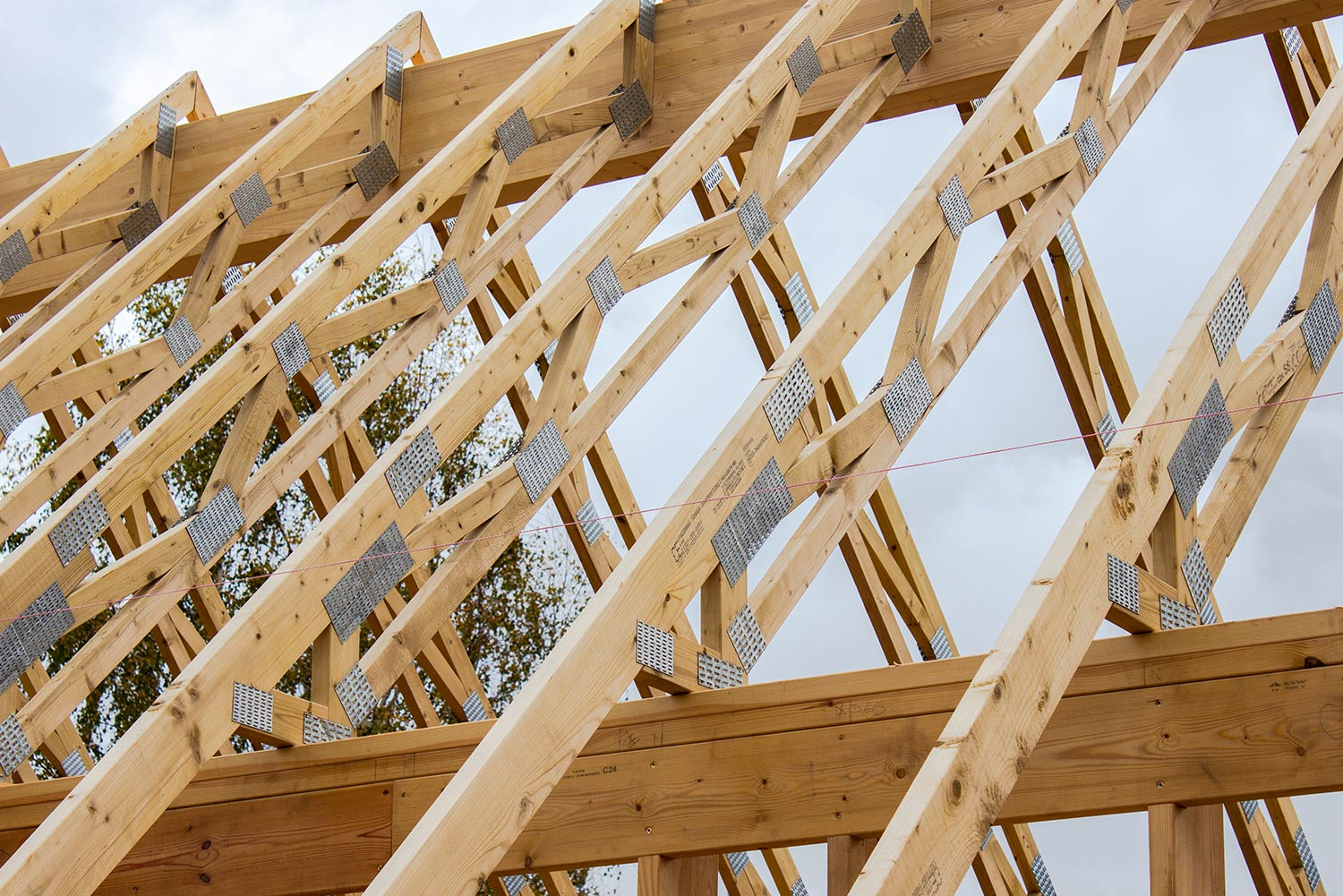 Timber Trusses A Comprehensive Guide Freimans