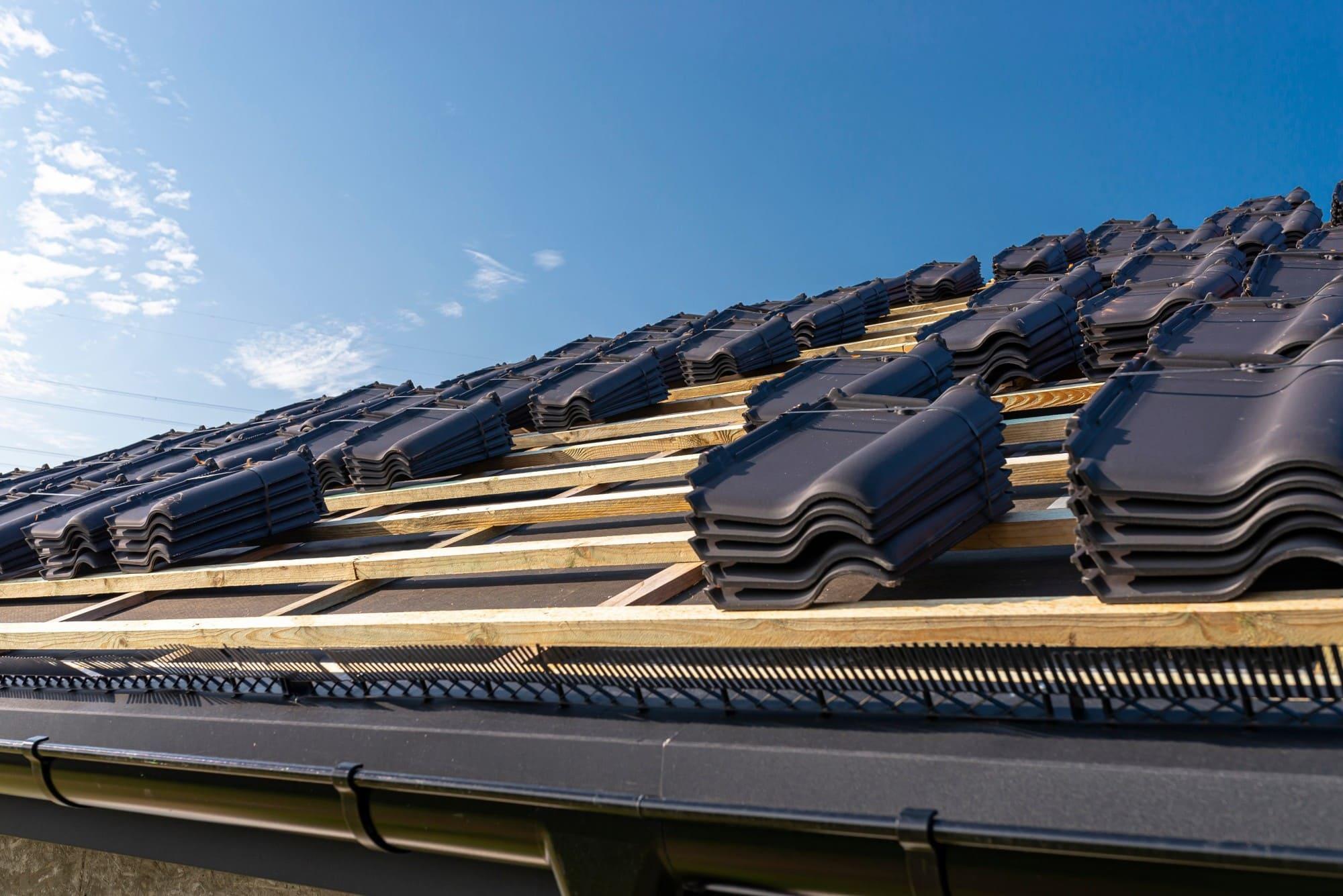 erpių ir metalinių stogo dangų kainos ir pirkimas